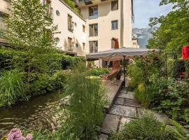 Nala Individuellhotel, boutique hotel in Innsbruck