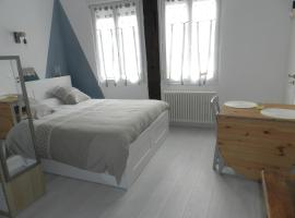 L IMPREVU, apartment in Chartres
