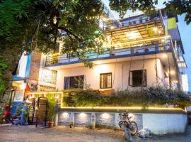 Big Tree Hostel, отель в Катманду