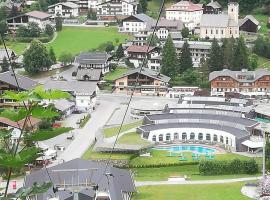Hotel Kirchenwirt, hotel in Bad Kleinkirchheim