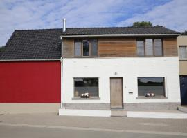 De Lucarne, holiday home in Zottegem