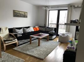 Apartment Bjelasnica, hotel in Bjelašnica