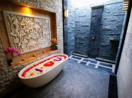 Ubud Paradise Villa, hotel in Ubud
