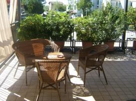 Locanda Canareggio, hotel near Noventa di Piave Designer Outlet, San Biagio di Callalta