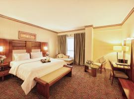 Grand Central Hotel, hotel in Dubai