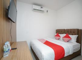 OYO 343 Lawang15 Syariah, hotel in Palembang