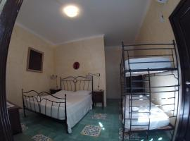 Affittacamere Sandomenico, pet-friendly hotel in Marina di Camerota