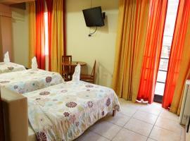 Hotel Oro Verde & Suites, hotel in Iquitos