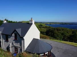 Lighthouse Cottage, hotel near Deane's Equestrian Centre, Donegal