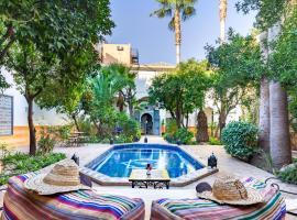 Riad Laila, hotel in Marrakesh