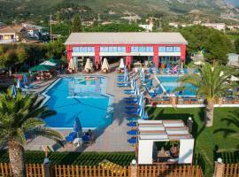 COSTAS HOTEL, hotel in Zakynthos Town