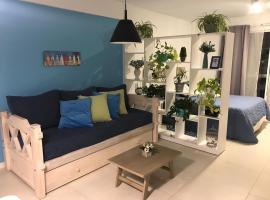Apartamento Costa del Sol, hotel near Astor Piazzolla International Airport - MDQ,