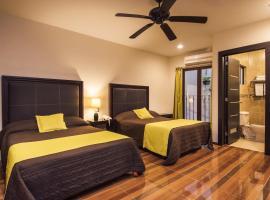 Hotel Majova Inn Xalapa, hotel near El Lencero Airport - JAL, Xalapa