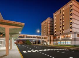 Four Points by Sheraton Bangor, hotel in Bangor