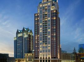 Omni Providence, hotel in Providence