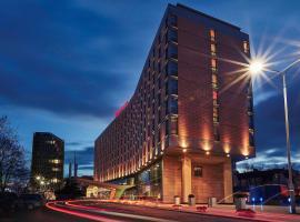 Hotel Mercure Poznań Centrum, hotel near Philharmonic, Poznań