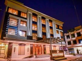 Hotel Indo Prime, hotel in Jaipur
