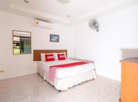 OYO 325 Naiyang Cottage, отель в городе Най-Янг-Бич