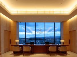 Candeo Hotels Osaka Kishibe, accessible hotel in Osaka