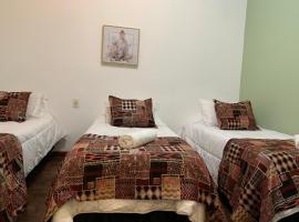 EZE APART, hotel in Ezeiza