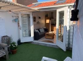 Kust 3, budget hotel in Egmond aan Zee