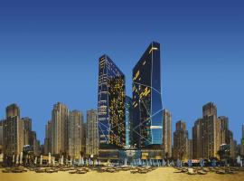 Rixos Premium Dubai JBR, hotel romantico a Dubai