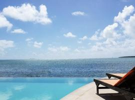 Chillpill Bed & Breakfast, hotel near Sir Seewoosagur Ramgoolam Airport - MRU,