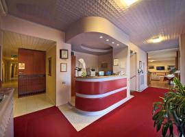 Hotel Cristallo Brescia, hotel in Brescia