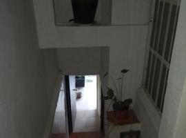 departamento 2 cuartos cercano a ADO OCC, apartamento en San Cristóbal de Las Casas