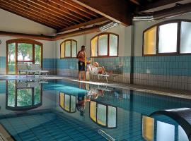 Ancora Sport Hotel, hotel in Meolo