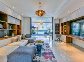Luxury Villa Beach Front, biệt thự ở Đà Nẵng