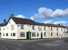 The Corner House Hotel, budget hotel in Bedale