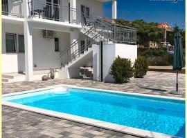 TayLa-Apartment Vodice, hotel in Vodice