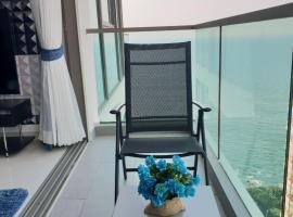 Wong Amat Tower, מלון בפאטאיה נורת'