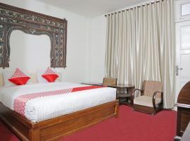 Hillcrest Villa and Cottages, hotel di Bukittinggi