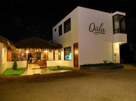 Qala Hotels & Resorts, hotel in Chincha Alta