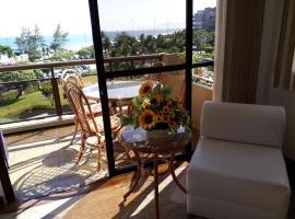 Marbella Apart Hotel, serviced apartment in Rio de Janeiro