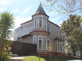 Haka Lodge Ponsonby, hostel in Auckland