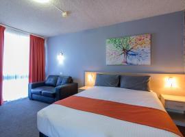 Comfort Inn Dubbo City, motel in Dubbo