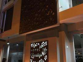 HOTEL ZARCILLEJO, hotel in Pasto