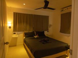 Aussieland Bungalows, hotel with pools in Lamai