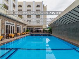 Hotel De La Renaissance, hotel near Cambodian Cultural Village, Siem Reap