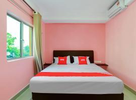 OYO 89387 Sun Keerana Hotel,巴生的飯店