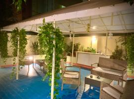 Beautiful Place In Rome, hotel in Rome