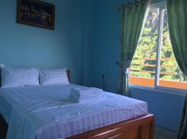 Cat Ba Daily Life Hotel, khách sạn ở Đảo Cát Bà