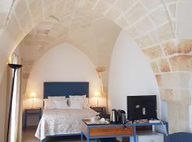 Antica Masseria Torre Mozza, lodge in Torre Santa Susanna