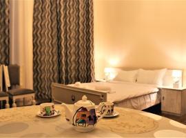 A Priori, pet-friendly hotel in Tbilisi City