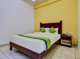 Treebo Trend Moidus Heritage, hotel near National Shrine Basilica of Our Lady of Ransom, Fort Kochi