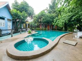 Deeden Pattaya Resort, hotel near Pattaya Outlet Mall, Pattaya South