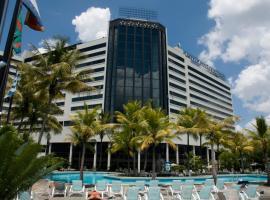 Eurobuilding Hotel & Suites Caracas, hotel in Caracas